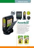 PowerBank + Rechargeable Batteries - Gold Peak Industries - Page 5
