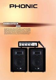 PHDNIC - Pro Music