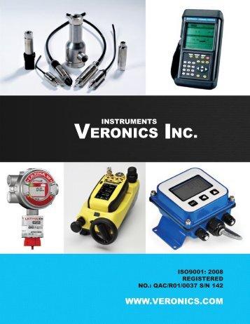 Veronics Line Card