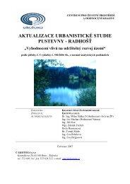 Vyhodnocení vlivů na udržitelný rozvoj území - Zlínský kraj