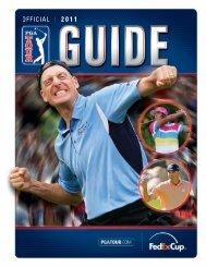1 - PGA TOUR Media