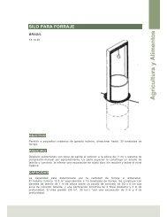 Silo para forraje (Brasil ) - Ideassonline.org