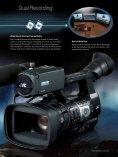 GY-HM600 - JVC - Page 3