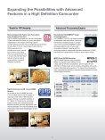 GY-HM600 - JVC - Page 6