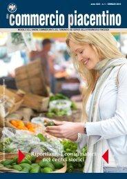 Riportiamo i consumatori nei centri storici - Unione Commercianti di ...