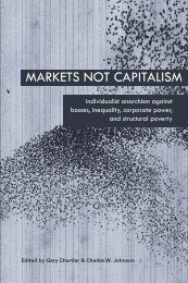 Markets Not Capitalism (pdf) - Rad Geek People's Daily