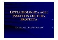 PDF (La difesa delle colture orticole per mezzo di lanci inoculativi e ...