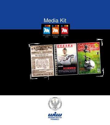 Media Kit - Polska Zbrojna
