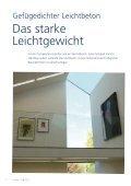 Nr. 13 / Oktober 2010 - Cemex Deutschland AG - Page 6