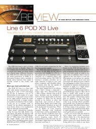 Download Review - Line 6
