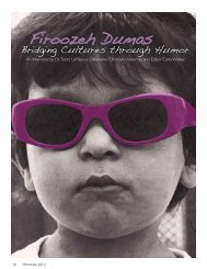 Bridging Cultures through Humor - Oklahoma Humanities Council