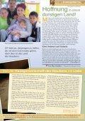 2009 September Mut unter Beschuss - Christliche Freunde Israels - Page 5