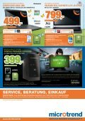 Intel® Pentium® t4400 (2 x 2,2 GHz) - NetMaster Service Systems - Seite 6