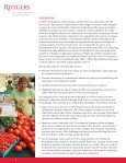 Report - Rutgers Food Innovation Center - Rutgers, The State ... - Page 4