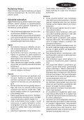GR3000 GR3900 - Servis - Black & Decker - Page 5