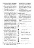 GR3000 GR3900 - Servis - Black & Decker - Page 6