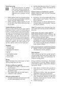 GR3000 GR3900 - Servis - Black & Decker - Page 7