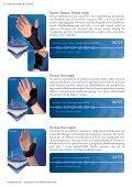 Hjälp för Hand och Tumme (PDF) - Mediroyal - Page 6