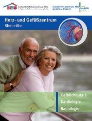Herz- und Gefäßzentrum - Gemeinschaftskrankenhaus Bonn gGmbH