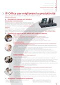 Ip Office Rel. 8 - Brochure - Westcon Convergence Italy - Page 3