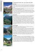 saastal sommer - Ferienhaus Amaryllis - Seite 4
