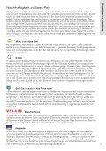 saastal sommer - Ferienhaus Amaryllis - Seite 5