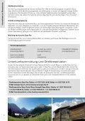 saastal sommer - Ferienhaus Amaryllis - Seite 6
