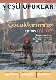 miras Çocuklarımıza - REC Türkiye