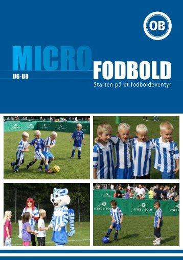 OB HH Micro - OBfodbold.dk