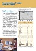 Le chômage en région lyonnaise - Opale - Page 2