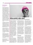 G8 & Globalisierung - Falken Berlin - Seite 6