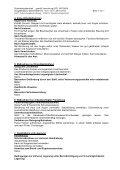 1. Stoff-/ Zubereitungs- und Firmenbezeichnung Angaben zum ... - Page 3