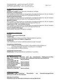 1. Stoff-/ Zubereitungs- und Firmenbezeichnung Angaben zum ... - Page 6