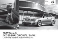 F10 CHit Titel.indd - BMW