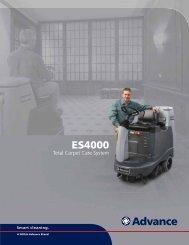ES4000 - Atelier Multi Expert