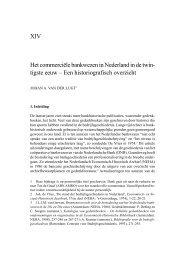 14-VAN DER LUGT.p65 - Nederlandsch Economisch-Historisch ...
