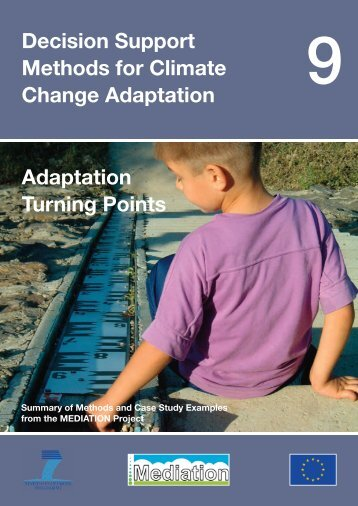 Adaptation Turning Points - Mediation
