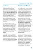 Adaptation Turning Points - Mediation - Page 3
