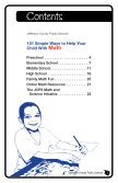 101 Simple Ways to Help Your Child With Math - Jefferson County ... - Page 3