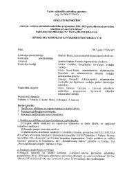 piedāvājumu atvēršanas protokols - Valsts reģionālās attīstības ...
