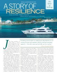 RESILIENCE - Forbes Special Sections
