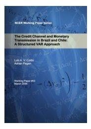 WP53 cover unpublished.pub - National Centre for Econometric ...