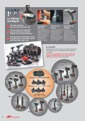 Catalogue maintenance 2009 - Abrasifs et Outillages - Page 4