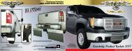 Featured Vehicle GMC 2500-3500 Models - Cloud-Rider