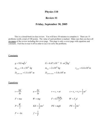 physics 110 electrical power worksheet davidson physics. Black Bedroom Furniture Sets. Home Design Ideas