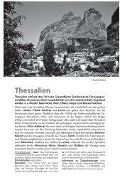 Thessalien