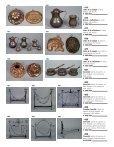 Collezione friulana di antichi oggetti di arte rurale - Stadion Casa d ... - Page 6