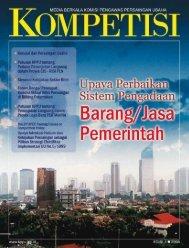 Edisi 3 2006 - KPPU