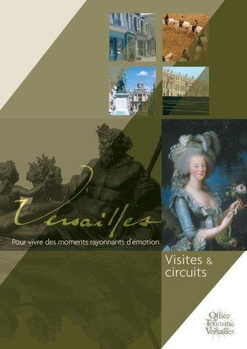 Marie-Antoinette - Office de tourisme de Versailles