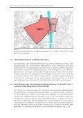 Begründung zum Bebauungsplan 1-279-1 - Page 5
